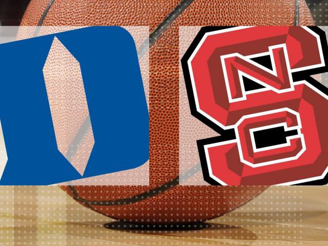PREGAME at Amedeo's is a @PackMensBball 🏀 tradition! Tipoff at 9pm. No tickets?  We'll have the #GoPack game on TV.  Beat #Duke!!  Remember, it's DATE NIGHT too.