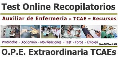 Faltan 10 días para el examen de TCAEs del SERGAS - Servicio Gallego de Salud del próximo 29-Febrero-2020... ERKVpyrWkAIpm4k?format=jpg&name=small