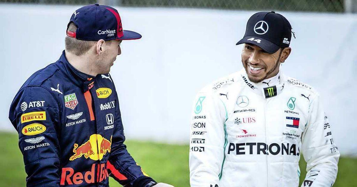 Live: Max Verstappen test bolide in Barcelona  #LewisHamilton #MaxVerstappen https://dailygp.com/nl/live-max-verstappen-test-bolide-in-barcelona/…