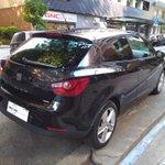 Image for the Tweet beginning: Seat Ibiza 1.6 Sport c/Techo