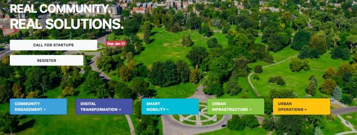 Smart Cities Connect 2020, 4/6-9, #Denver #CO: https://buff.ly/2EGqXnc @smartcityc #SmartCities #cities #urbanplanning #govtech #greentech #sustainabledevelopment #smartmobility #infrastructure #transportation #DigitalTransformation #greenbuilding #sustainability #Coloradopic.twitter.com/2hSFzolCUO