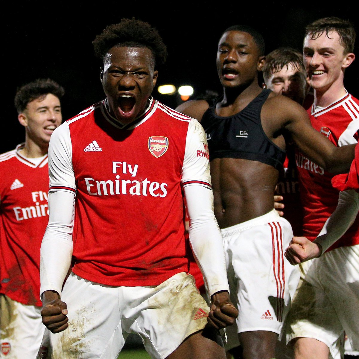 Our #FAYouthCup opponents have been confirmed... #AFCU18 will be travelling to @Rovers 👋