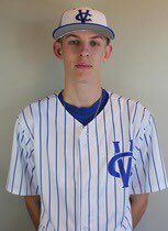 Justin Karbowski RHP from Vernon College was named NTJCAC Pitcher of the Week the week of Feb. 9-15. Justin threw a 2 hit Shutout defeating TCS 4-0 He struck out 13 batters - walking 0. #culturechanger pic.twitter.com/0Gf0I8Oaws