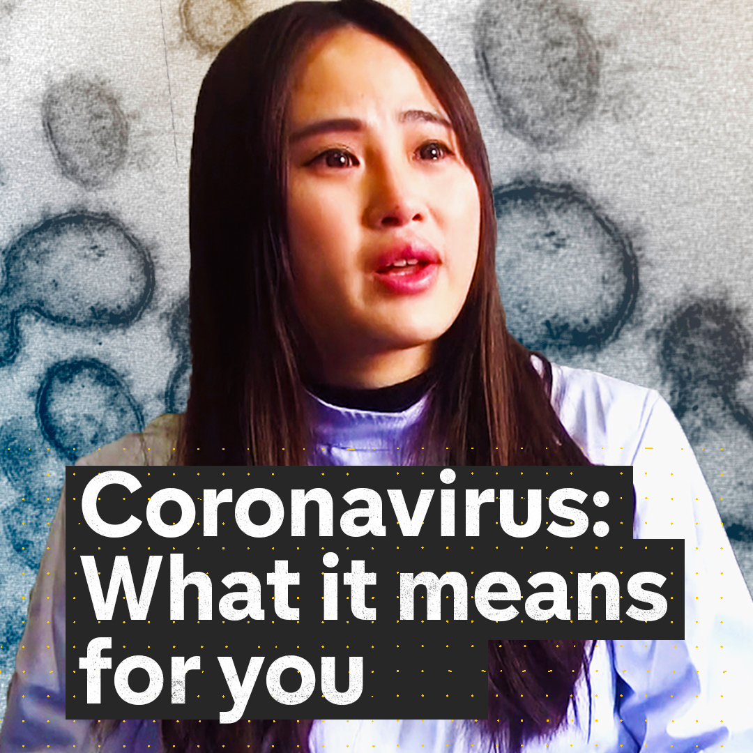 Coronavirus: Is your country ready? And how worried should you be? Heres the latest expert advice two months after the outbreak began. Watch #Uncovered: facebook.com/watch/?v=20744…