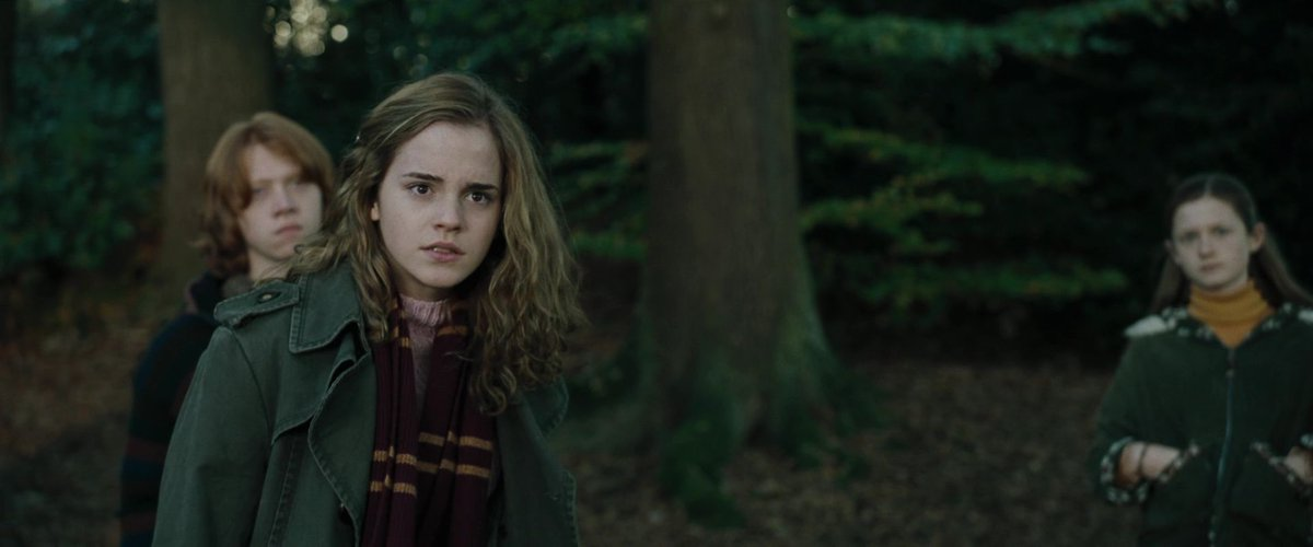 """I'M NOT AN OWL!"" - Hermione Granger <br>http://pic.twitter.com/HXqyXzZqjN"