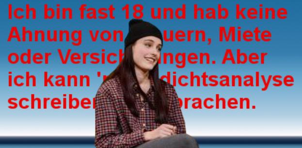 Stündliche Naina Weisheit. pic.twitter.com/v5cn6RHjvl
