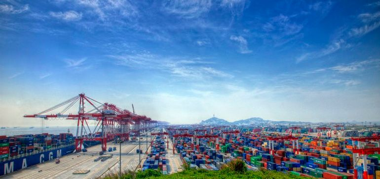 If shipments are currently stuck at a port in #China it could be difficult to determine when it will reach its final destination as navigating #coronavirus-related challenges is outside the norm for most transportation companies.