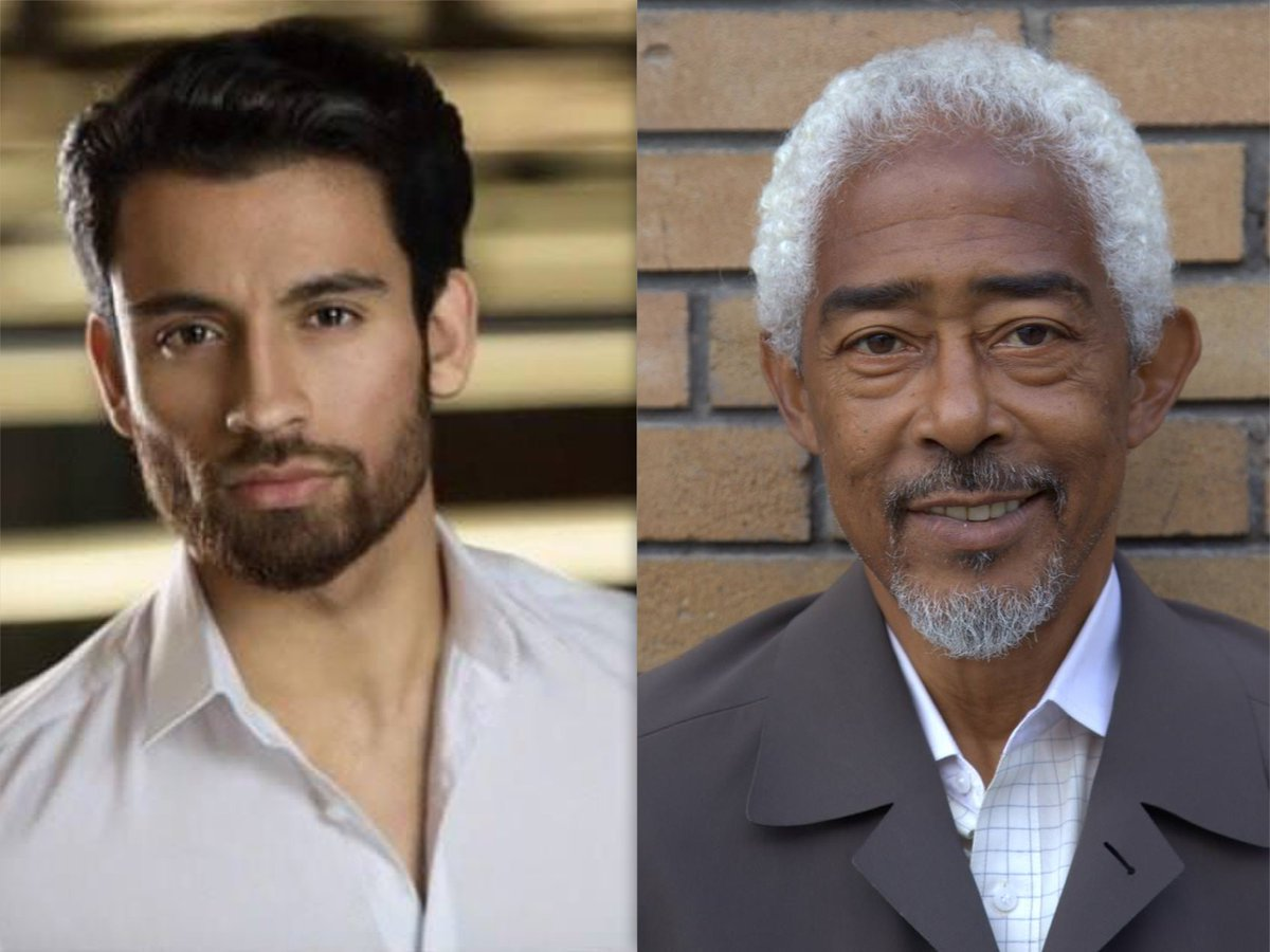"""Wishing our wonderful talents HAROON K. and COURTNEY B. all the luck on their audition today for the """"PROJECT HEALTH COMPANY"""" !!!#modelingagency #toronto #Ontario #torontomodel #orangemodels #audition #canada #Casting #loveorange #photoshoot #Commercial #modeling"""