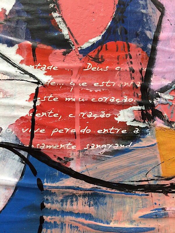 ... #brunovaratojo #varatojo #art #artcore #artist #contemporaryart #contemporaryartist #abstract #expressionism #figurative #surrealism #love #feelings #modernart #artwork #fineart #artcall #painting #drawing #being #form #figure #passion #saatchiart #saatchiartist