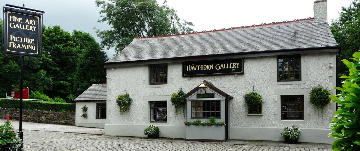 We respect the heritage of the old public house by regularly holding #PieandaPint events #fineart #Painting