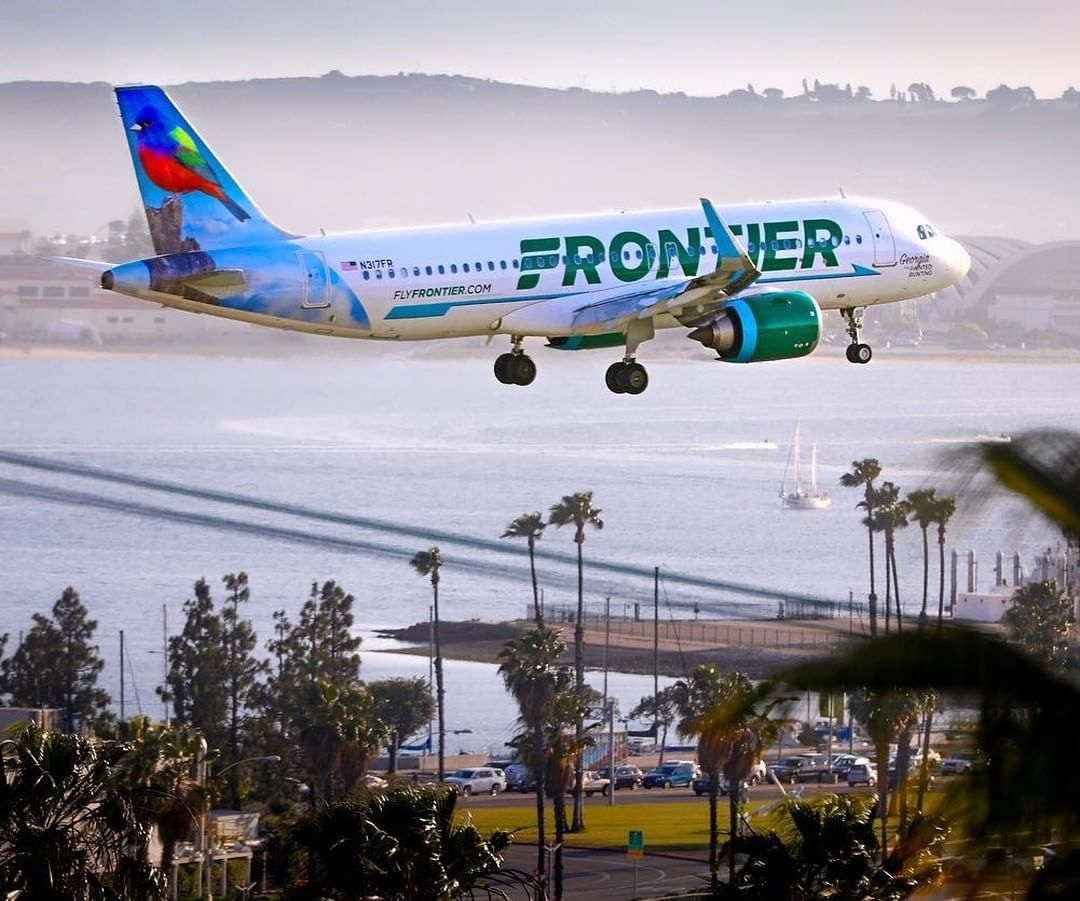 frontier airlines on twitter we re on instagram tag your travel grams with herewithfrontier for a chance to be featured https t co evrygklcbb https t co 4zkj03sgrz frontier airlines on twitter we re on