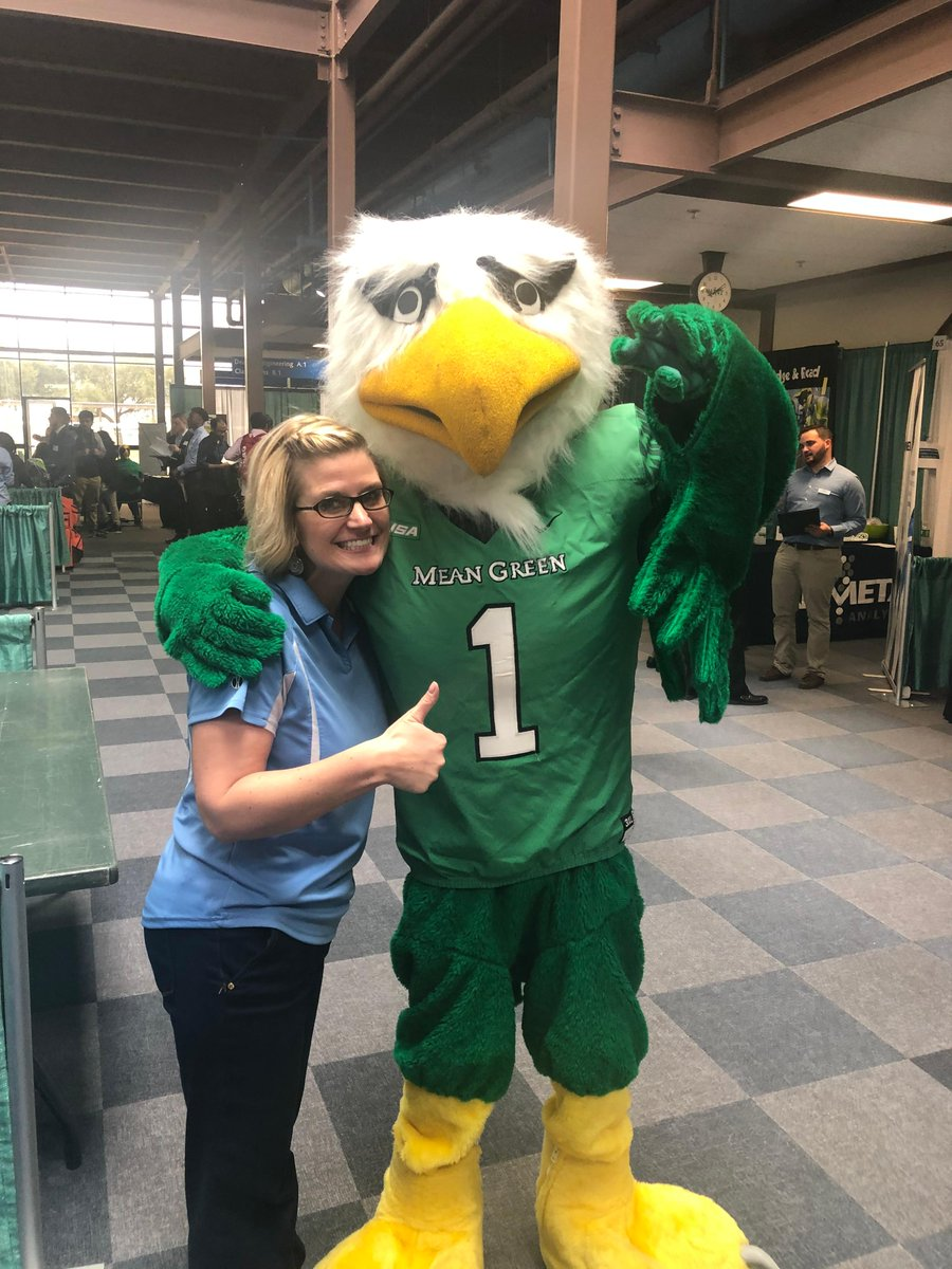 test Twitter Media - We are in Denton, Texas today hanging out with our friend Scrappy at the University of North Texas (@UNTsocial).  Fun fact: Did you know that Brewer Science's Founder and CEO, Dr. Terry Brewer, is a graduate of UNT? https://t.co/tDJu38UVkY