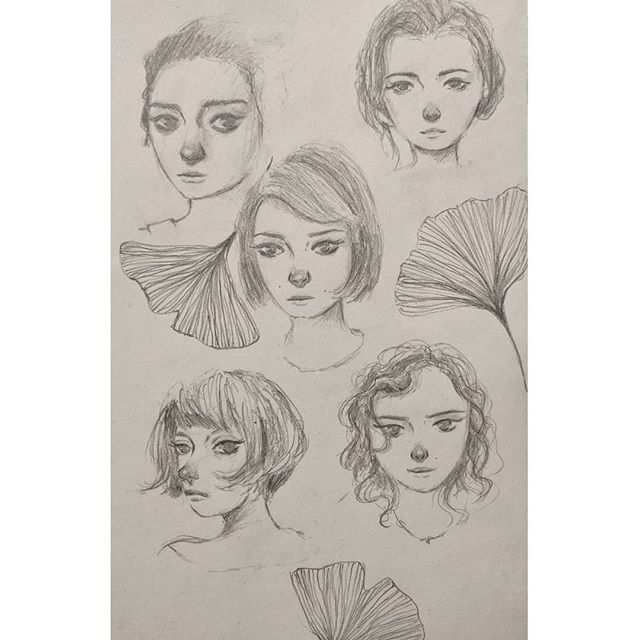 Reposting @nibhaa___: - via @Crowdfire  Thank you Pinterest . . . . . . . #graphite #art #artist #drawing #artwork #sketch #artgallery #illustration #taxcollection #beauty #girls #quicksketch #girlsarefuntodraw #sometimesijustdraw