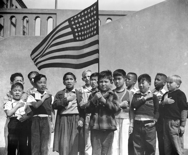 Today, 78 years after FDR signed Executive Order 9066, our nation reflects on the racist internment of 120,000 Japanese Americans. We can never forget this terrible legacy nor what our country is capable of when we fail to see each other as fully human. https://twitter.com/latimes/status/1229164303661572098…