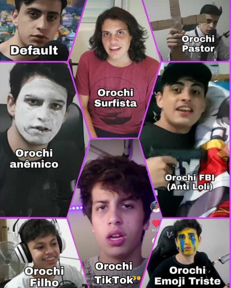 foto de Frases Do Tio Orochi (@FrasesDoTioOro1) | Twitter