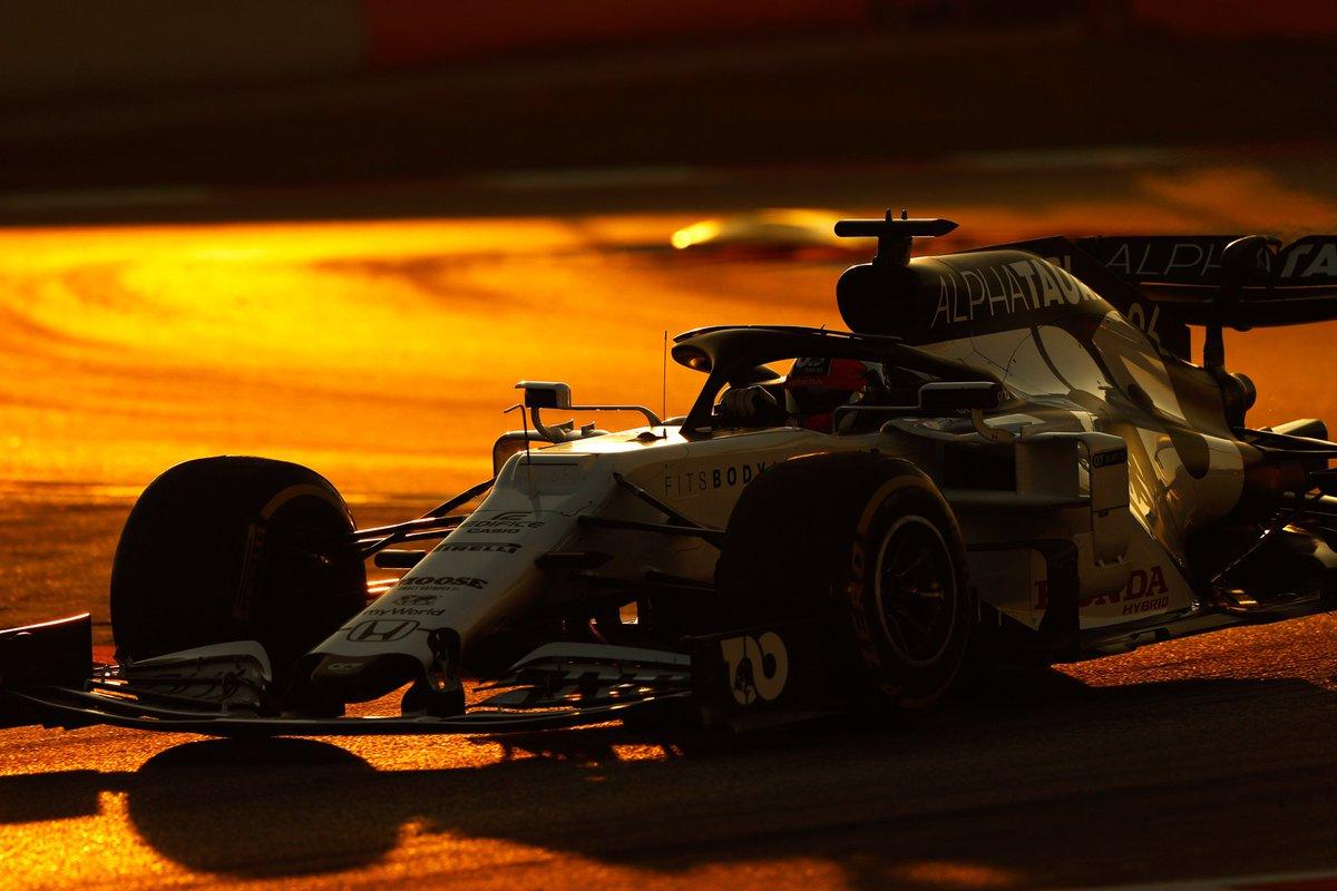 #AlphaTauri #Honda #FormulaOne #HondaRacingF1 Beautiful