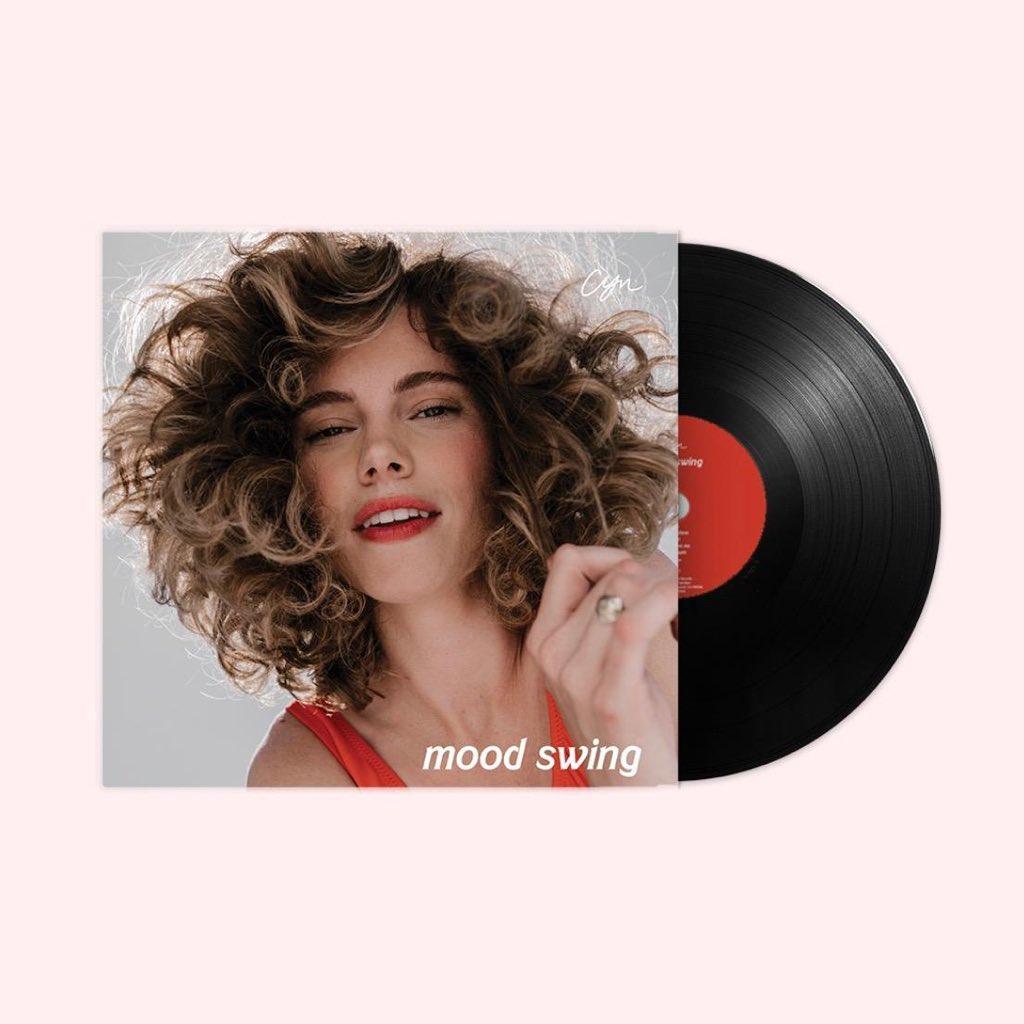 You can pre-order @cynthialovely's collectible vinyl today too! ♥️