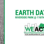 Image for the Tweet beginning: It's Earth Day's 50th anniversary!