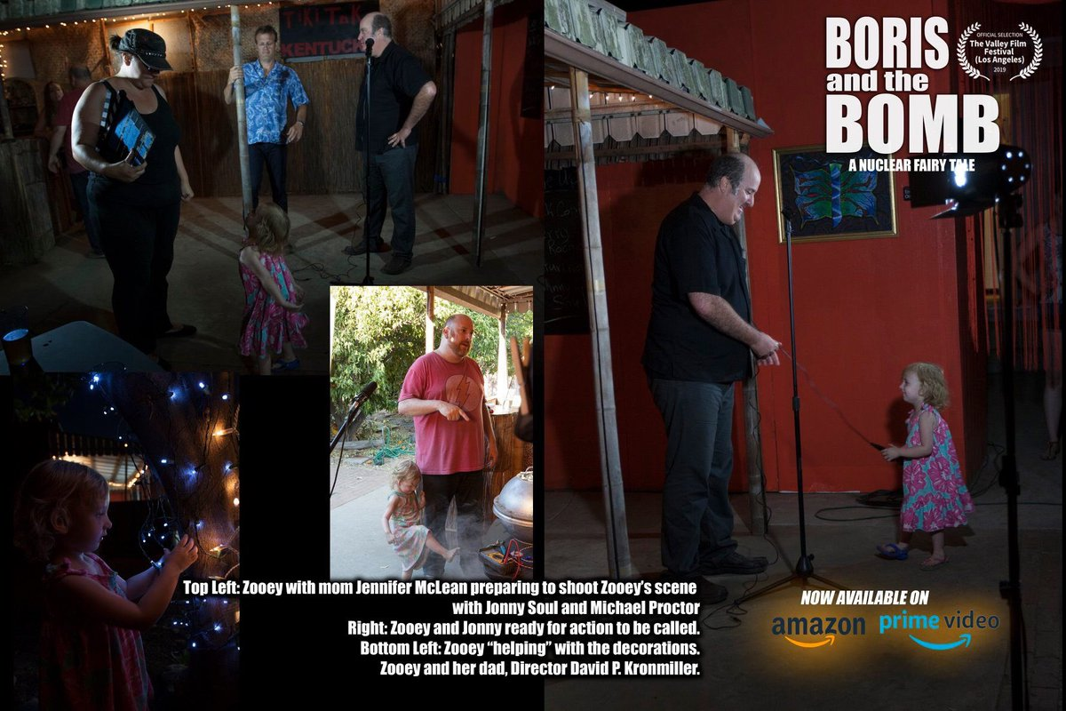 When your #parents make a #movie in your backyard!  #borisandthebomb #available on #PrimeVideo @indierights #supportindiefilm #culthit #cultmovie #diyfilmmakers #diyfilmmaking #filmmakers #indiefilmmaking #indiefilm #moviemakers #womeninfilm #production #producerslifepic.twitter.com/kmg4Vl8ZES