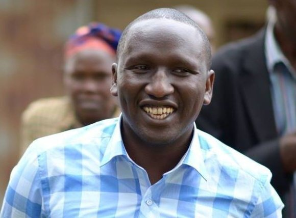 How many likes for Aaron Cheruiyot? He never disappoints. #JKLive