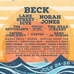 Image for the Tweet beginning: Your Beach Road Weekend 2020