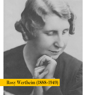 #Donne365 celebrates #WomeninMusic everyday!  .  Composers of the day - February 19th:  Rosy Wertheim (The Netherlands)  Elsa Justel (Argentina) Happy birthday, Elsa!  .  Listen here: http://bit.ly/AlbumofTheWeekFeteGalante … .   And share to support #equality in #music!pic.twitter.com/wrySOnLGyq