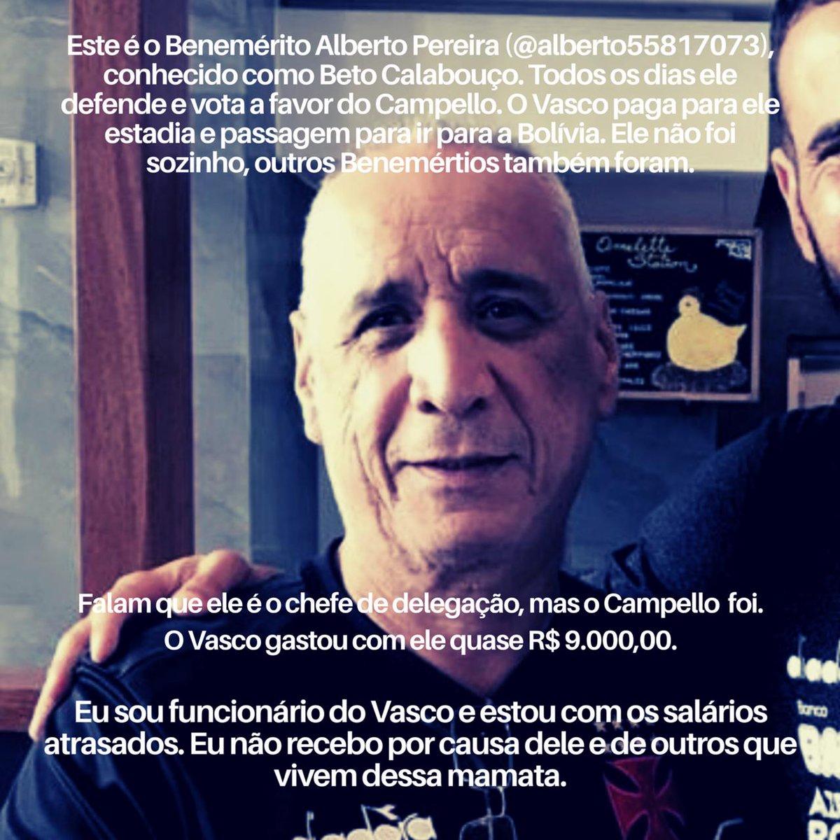 Beto TÁNOBOLSO e cia pic.twitter.com/9dO1LkX3Wx