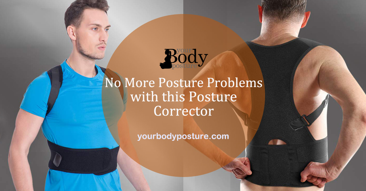 This posture corrector is the cure for all your back problems. #yourbodyposture  #posturecorrector  #magneticposturecorrector  #posture  #posturecorrection  #backpain  #slouch  Source:  https://yourbodyposture.com/what-are-magnetic-posture-correctors/  …