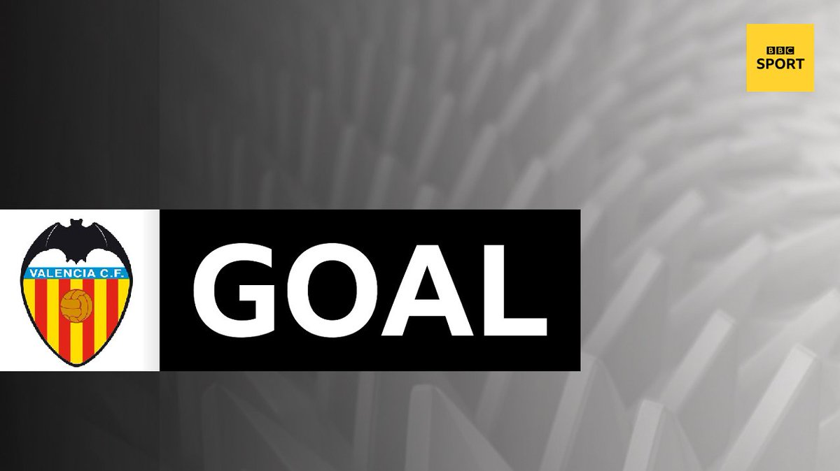 GOAL! Denis Cheryshev pulls one back for Valencia. He fires low into the bottom corner. Atalanta 4-1 Valencia LIVE ➡️http://bbc.in/37E9veX  #bbcfootball #UCL