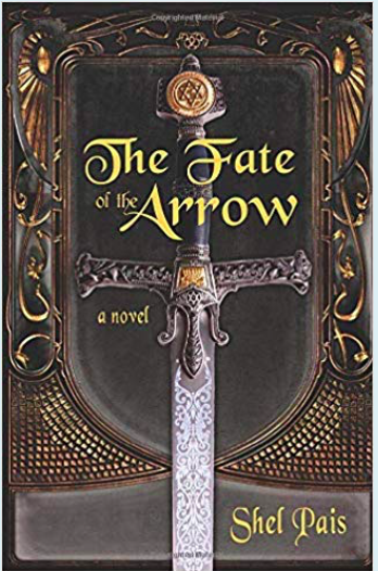 """Hey, Bookworms: RSVP for a great night at Max and Benny's Author Night. Join author Shel Pais as he discusses  """"The Fate of the Arrow"""" on Monday, February 24th:    @MaxandBennys #northbrookIL #bookclub #jewishhistory"""
