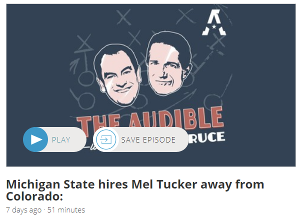 Enjoying #TheAudible. Stew, on Harsin for Colorado, I have a #CoachEvaluation formula & he does not score well.  2019 MWC HC, Min 3 Yr  32% Long 9 31% Tedford 3 20% Bohl 6 9% Rolovich 4 4% Calhoun 13 1% Sanchez 5 -4% Harsin 6 -11% Bobo 5 -18% Davie 8 -39% Norvell 3 -45% Brennan 3 pic.twitter.com/z5uS2kOerl