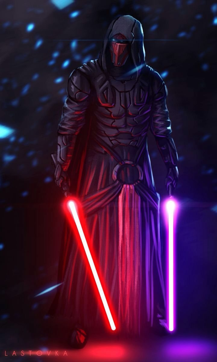 Jedi? Sith? I don't even know any more. All I am...is Revan. -#RP -#SWRP -Female Revan -Sort of new to fandom? -Dark themes -Serious/Crack RP -More light than dark, but still unsure <br>http://pic.twitter.com/tWQ2I9k0E9