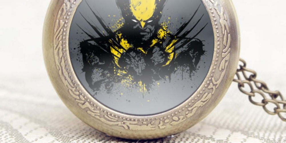 Don't Miss Out On This: Wolverine Vintage Pocket Watch https://superheromegastore.com/wolverine-vintage-pocket-watch/ … #superheroes pic.twitter.com/I3Y3bsUT9m