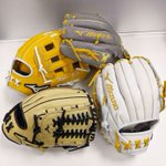 Image for the Tweet beginning: More custom gloves coming your
