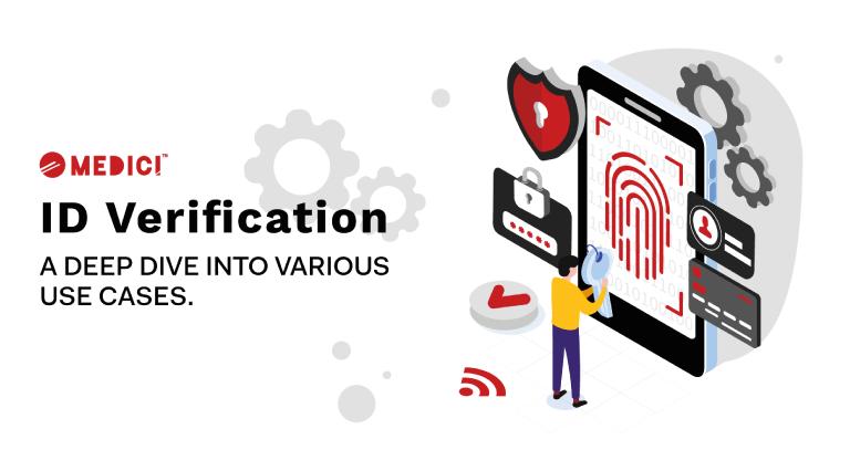 ID Verification: A Deep-Dive Into Various Use Cases  http://bit.ly/2SGmrgo  #IDVerification #Identitypic.twitter.com/IGf6b2mwi6