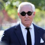 Image for the Tweet beginning: Explainer: Who is Roger Stone
