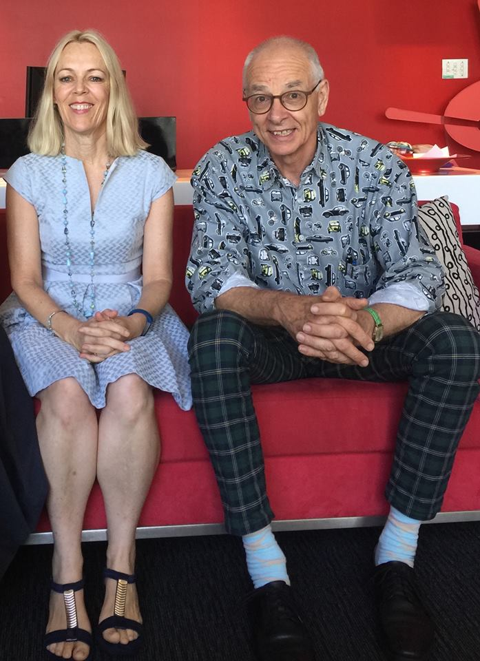 Tune in to @triplej today 11am to listen to our Co-Investigator @ProfCCollins talking all things #Nutrition for #ScienceHour with @DoctorKarl  @GreaterCFpic.twitter.com/GCbloBDbuU