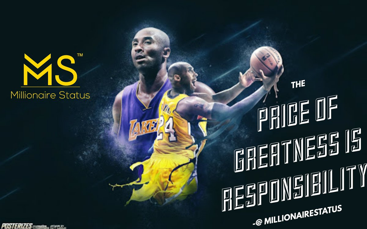 Greatness is your responsibilitypic.twitter.com/mmTFbZMr4p