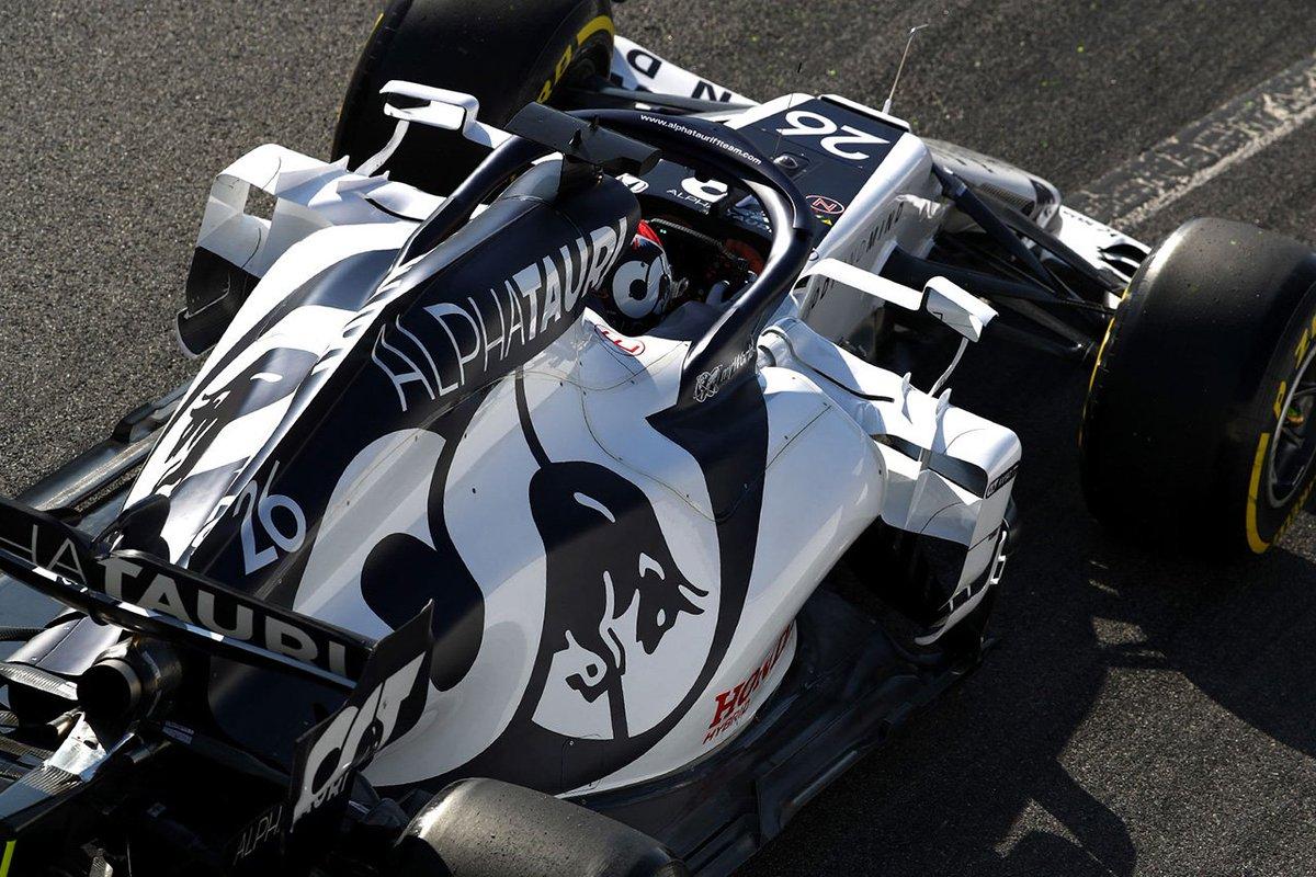 【F1-Gate】 【動画】 2020年 第1回 F1バルセロナテスト 1日目 ハイライト: 2020年のF1世界選手権のプレシーズンテストがいよいよスタート。2月19日(水)に全F1チームがスペイン・バルセロナのカタロニア・サーキットに集結してテスト初日を迎えた。… http://dlvr.it/RQMsxk #F1JP