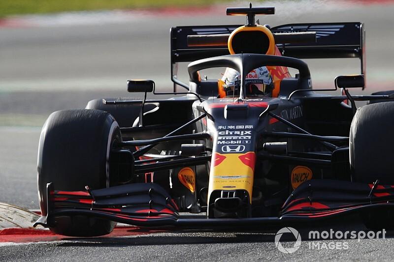 【http://Motorsport.com】 レッドブル・ホンダの新車は「どこでも速い!」フェルスタッペン好印象:  レッドブル・ホンダのマックス・フェルスタッペンは、F1プレシーズンテスト初日を終えて、ニューマシンRB16に好印象を抱いたようだ。 … http://dlvr.it/RQMt1f #F1JP