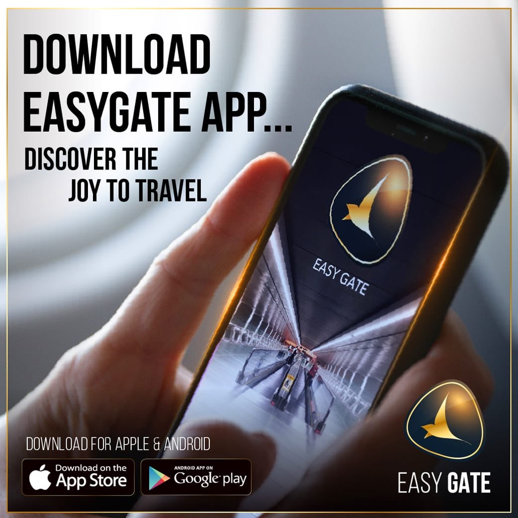 If You Travel A Lot Then Easy Gate Is The Application You Need....Download It Now...  #applications #Travelers #travelling #airports #airplanes #aviationdaily #airlines #aviationlovers #travelgram #Travel #aviation #travelphotography #lounge #loungefly #terminal #Download #gates
