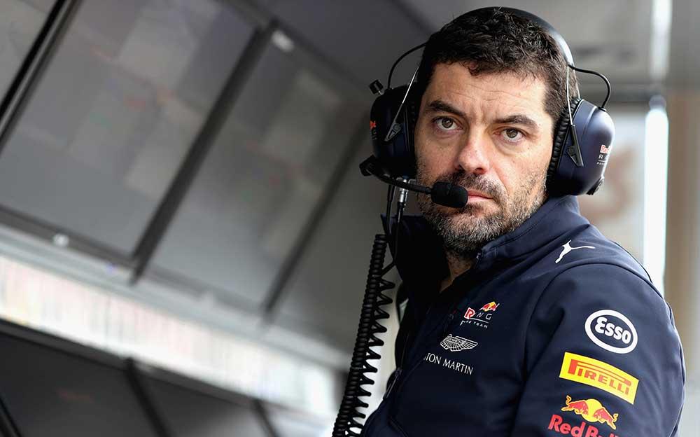 【Formula1-Data】 レッドブル・ホンダ、テスト初日に計画以上の成果を達成「今後に向けての楽観的材料」:… http://dlvr.it/RQMsXG #F1JP