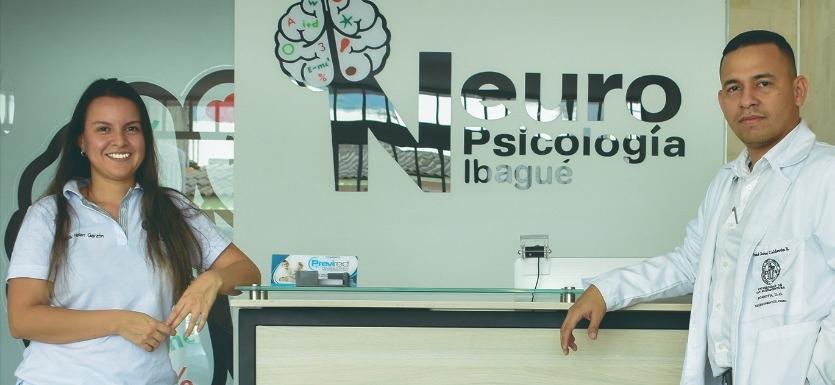 #Neuropsicología #Ibague cunta con un equipo de profesionales en #saludmental que te brindarán acompañamiento para la evaluación, diagnostico y tratamiento #psicológico. Agenda tu cita al📲(+57)314323 7364 ☎(+57) (8) 2 74 53 32 o escríbenos a 💻 neuropsicologiaibague@gmail.com