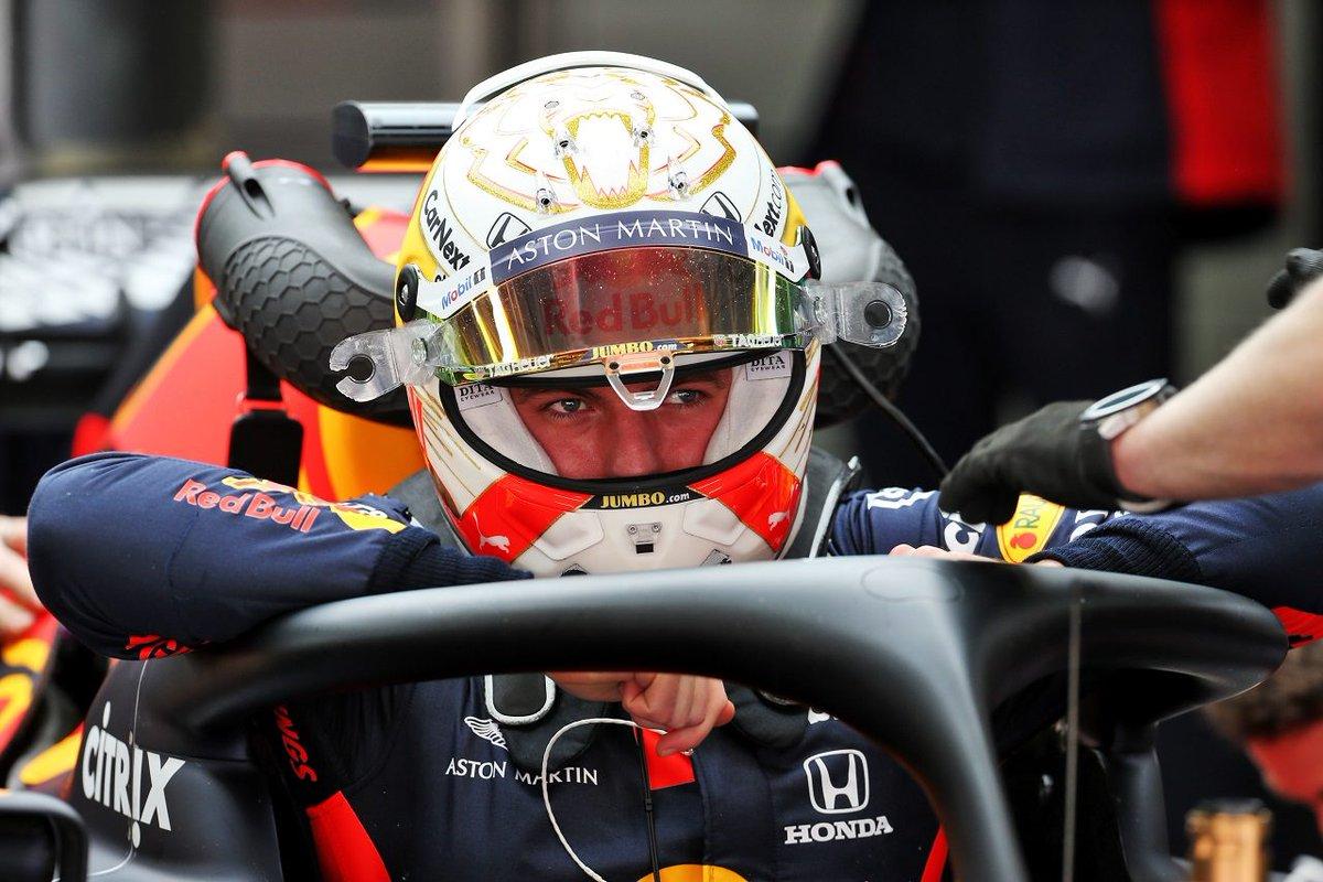 【AUTOSPORT web】 「レッドブル・ホンダF1はさらに速くなった」と初日走行を終えたフェルスタッペン。メルセデスの最速タイムは意識せず: … http://dlvr.it/RQMtD9 #F1JP
