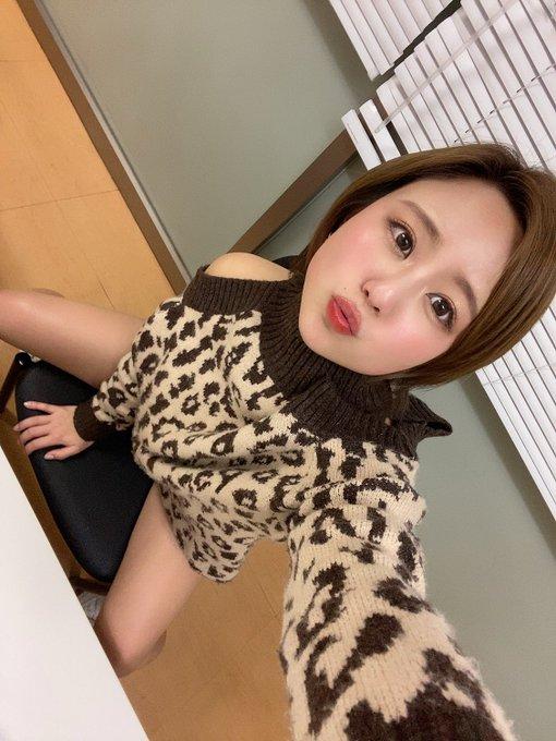 AV女優の自撮りエロ画像4