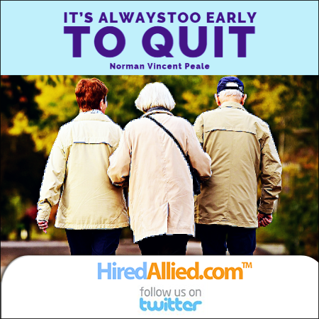 It's always too early to quit.-Norman Vincent Peale #SignUp #Healthcaretech #careergoals #jobsearch #subscribe #hiring #healthcare #signup #ApplyNow #jobsalert #careeradvice #jobseekers #HealthTech #WednesdayMotivation #quote #WednesdayWellnesspic.twitter.com/MfdgrYJ3gC