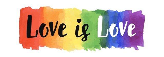 Always show your true colors! #morelovelesshate pic.twitter.com/V2c9QGEaBq