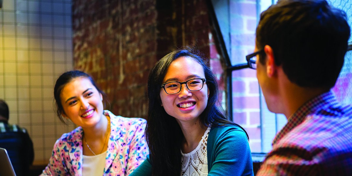 Calling Optometry Alumni to share your experience and mentor final year Doctor of Optometry students @UniMelbMDHS 2020 mentoring program @OptometryAus @auscollegeoptom https://t.co/eiLkKMl04n