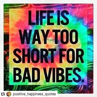 #Repost @positive_happiness_quotes • • • • • • #goodvibes #love #instagood #photography #happy #positivevibes #like #instagram #music #picoftheday #vibes #photooftheday #nature #follow #life #lifestyle #travel #smile #happiness #o #fashion #likeforlikes #motivation #good…