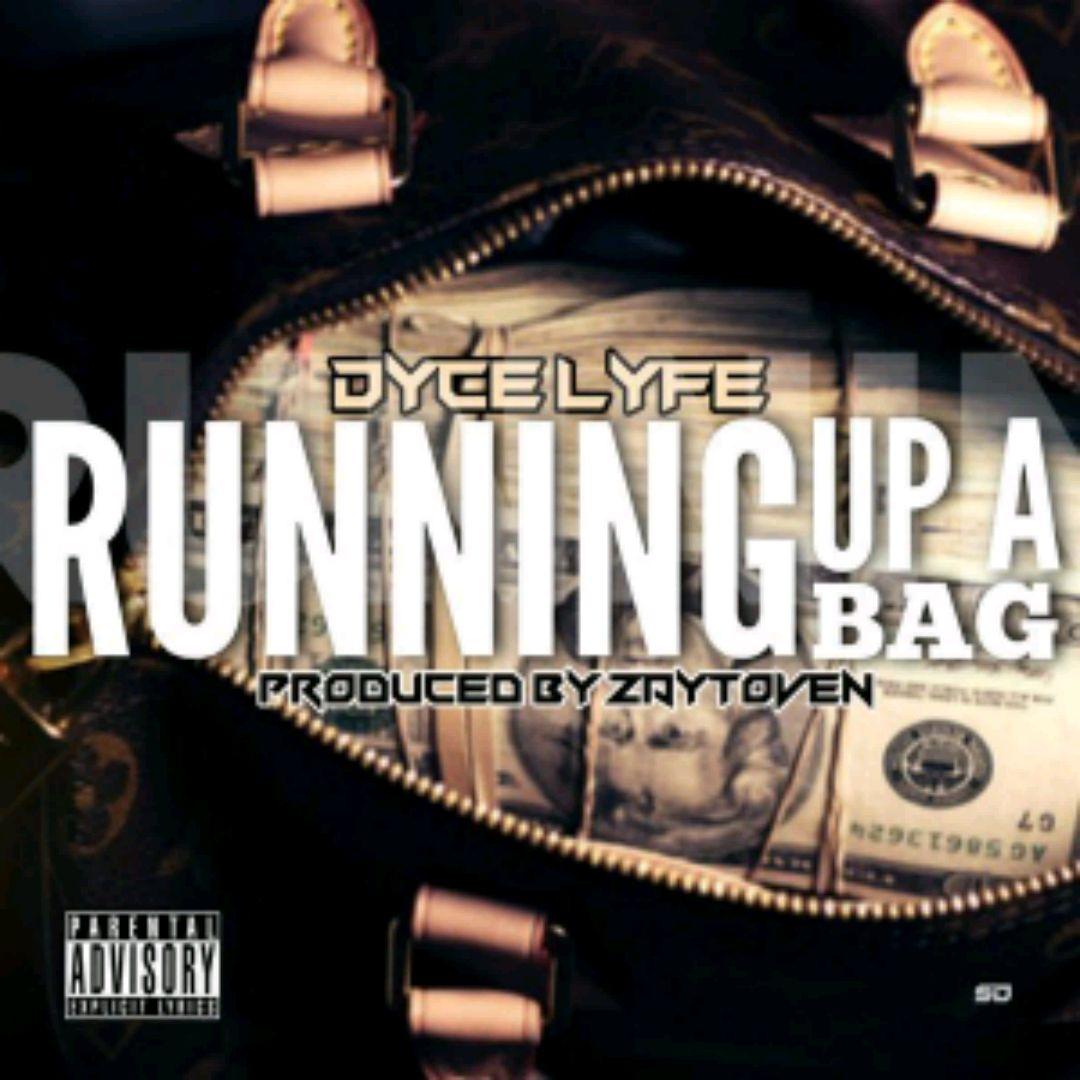 """Running up a bag""  #Runningupabag #Unsignedartist @YouTube"